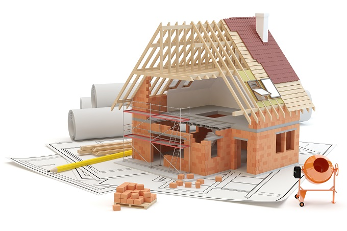 Complete construction. Is it worth entrusting the construction of a house to one company?